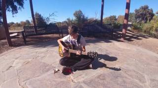 Video Let Me Hold You ( Turn Me On) - Cheat Codes Fingerstyle / Guitar Cover download MP3, 3GP, MP4, WEBM, AVI, FLV Januari 2018