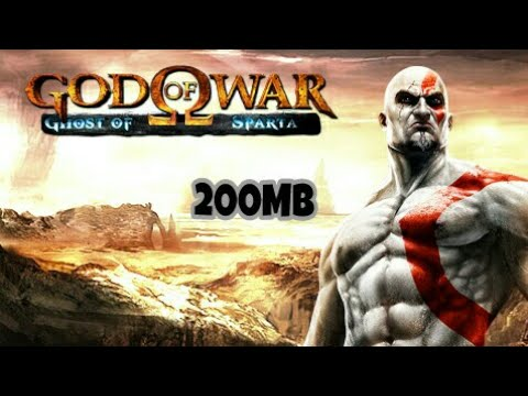 Download god of war ghost of sparta ppsspp android highly