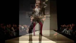 Kyrgyzstan Fashion Week