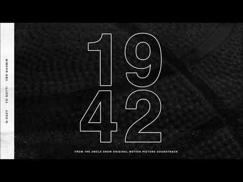 G Eazy - 1942 Ft. YBN Nahmir, Yo Gotti (instrumental) [Reprod. Pendo46]