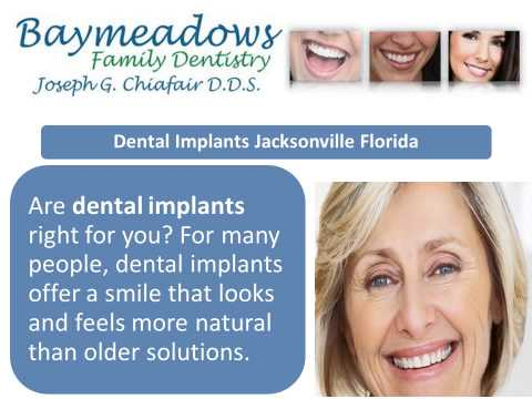 Baymeadows Family Dentistry Jacksonville, FL