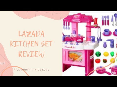 The Toys From Lazada Restart Player
