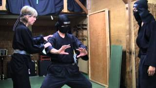 Last Ninja 4 武蔵流忍術 其の四 by 武蔵一族 thumbnail