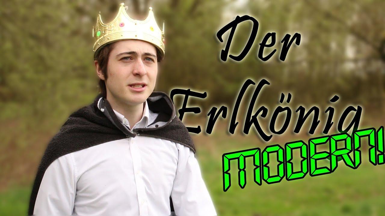 Der Erlkönig
