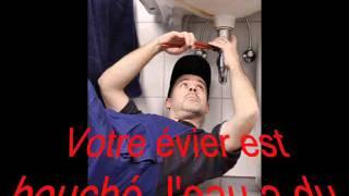 Plomberie générale Paris(La société Acacia service met à votre disposition un éventail de panne possible afin de vous donner des solutions par un plombier expérimenté dans ce ..., 2011-03-23T08:07:08.000Z)