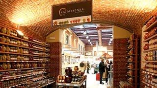 Eataly. Супермаркет лучших итальянских продуктов. Обзор