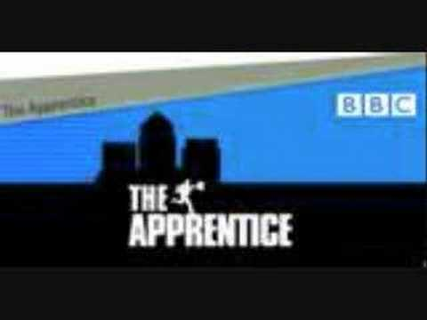 The Apprentice (UK) Theme Tune