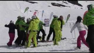 SpringFestival 2010: Finale ÖM Ski-Demo (2. Teil)