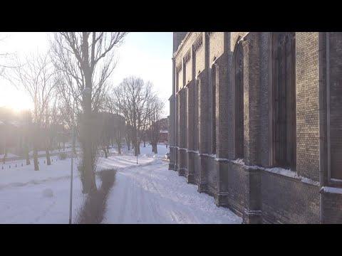 08.11.2020  I  Rīgas Sv. Pāvila draudzes dievkalpojuma sprediķis