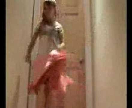 Hannah Montana Lets Dance Teaser