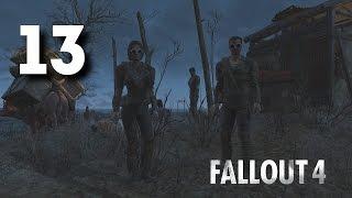 Защита поселения Fallout 4 13