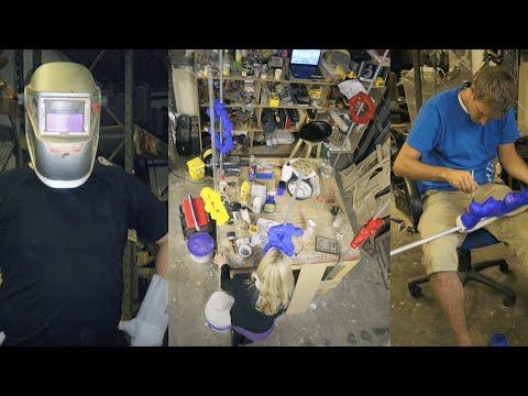 Googley Art Wall Contest