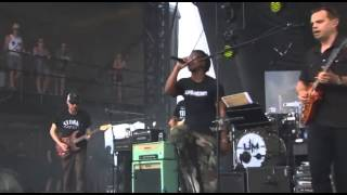 """Gambar cover Pro Shot: Umphrey's Mcgee With Lupe Fiasco - """"The Show Goes On"""""""