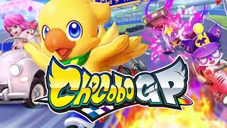 Chocobo GP | Nintendo Direct September 2021