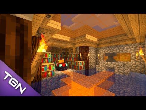 Minecraft HardCore ITA #12 - Tavolo degli Incantesimi e Incudine!