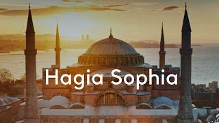 Hagia Sophia Mosque Awaits You  | Go Türkiye