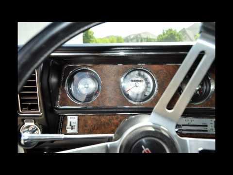 1970 Oldsmobile 442 Restored Classic Muscle Car for Sale in MI Vanguard Motor Sales