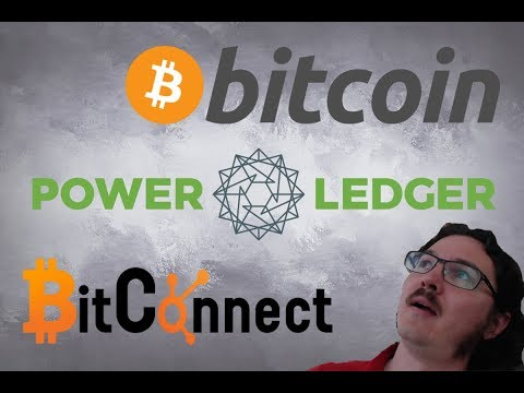 Bitcoin & Cryptocurrency Chats with The Crypto Lark 06/11