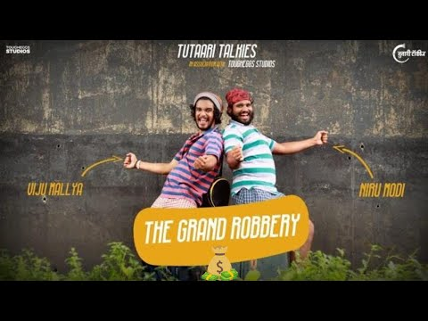 The Grand Robbery
