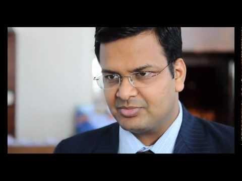 AACO: Sachin Goel, Founder & CEO, OptionTown