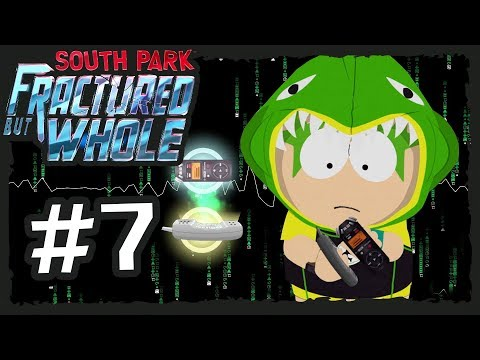 South Park The Fractured But Whole - PART 7 - Elite Hacker
