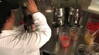 Making Of A DQ Blizzard