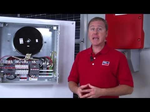 Tech Tip: Smartformer for Sunny Island