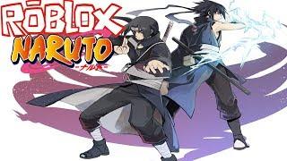 A TEAM ONCE AGAIN! Shinobi Life Episode 64 (Roblox Naruto Shinobi Vie)