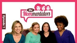 Raising Kids in NYC - The Mommentators Premieres!