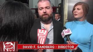 David F. Sandberg II Annabelle: Creation II August 7th, 2017