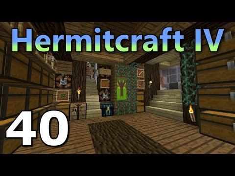 Hermitcraft 4 Ep.40- The Birchfella Beast