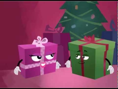 Doozy Cards Flirty Christmas Gifts ECards