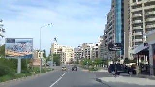Болгария 1 мая 2016, катаемся по городу Поморие(, 2016-05-02T18:20:33.000Z)