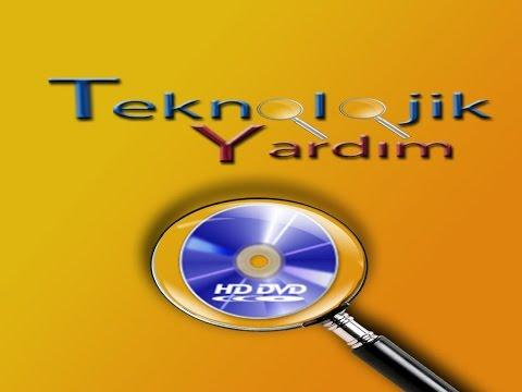 Sanal CD / DVD Kurulumu. Iso,mds, Mdx Dosya Uzantılarını Ile Oyun Kurulumu.