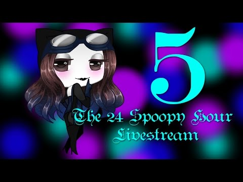 The 24 Spoopy Hour Celebration [#5]: Minecraft & GMod