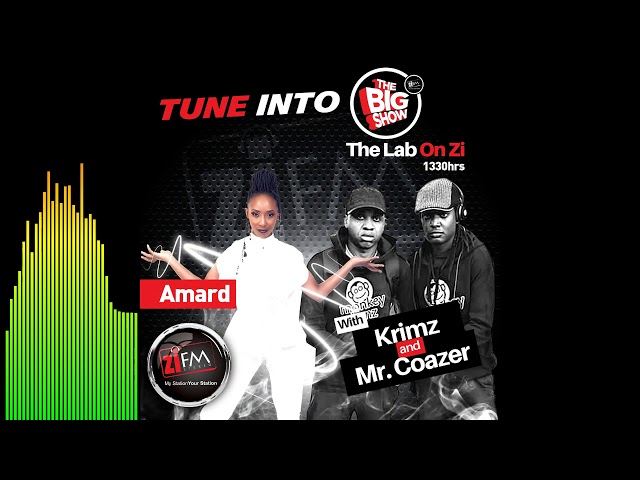 The Lab On Zi 7 May 2020