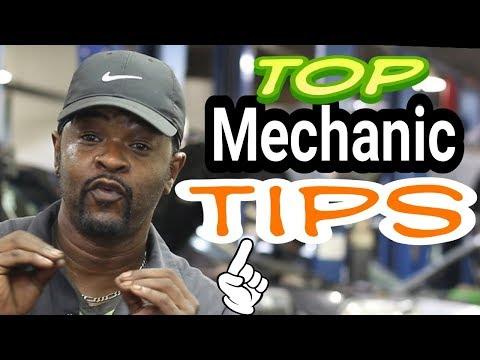 Top Auto Mechanic tips you should follow.