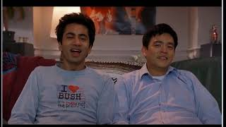 Harold & Kumar Go to White Castle - Marijuana Kills Commercial