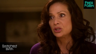 Switched at Birth - The Intruder - Switched at Birth