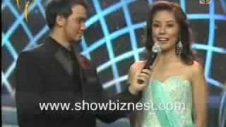 MISS PHILIPPINES EARTH 2009 - FINAL 5 Q & A