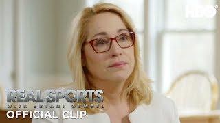 Doris Burke Cried When She Got Her NBA Dream Job | Real Sports w/Bryant Gumbel | HBO