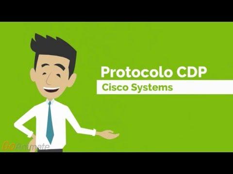 CDP01: Protocolo CDP - Cisco Systems - Introducción