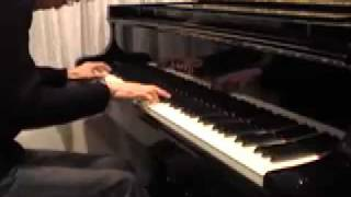 [LM] Canon Rock piano for wedding.flv