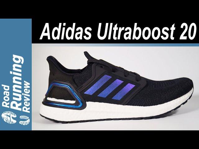 Anguila calentar Espejismo  Adidas Ultraboost 20 - Análisis y opinión - ROADRUNNINGReview.com