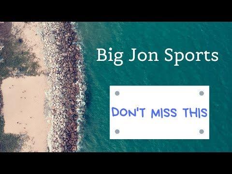 Big Jon Sports/Save BIG!