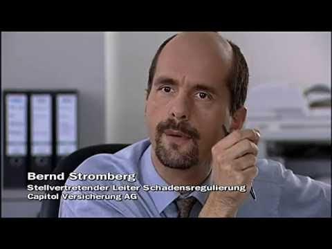 Youtube Stromberg