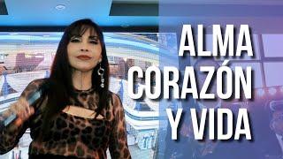 VIDEO: ALMA CORAZÓN Y VIDA (Flor de María Hito)
