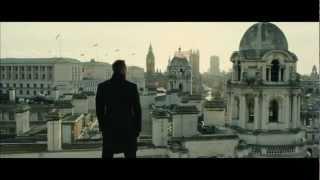 Adele «Skyfall» под нарезку из фильм