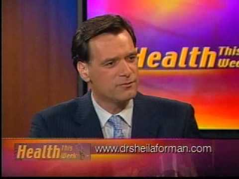 Health Psychology-Health This Week with Donald Baillargeon