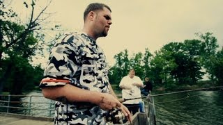 "SONNY BAMA ft. Jelly Roll & Josh Ewing ""Let Go"" (OFFICIAL VIDEO)"